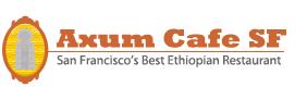 Axum Cafe SF